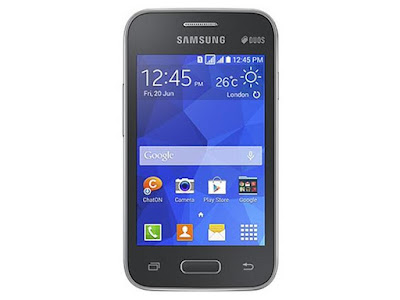 Samsung Galaxy Star 2 Firmware Download