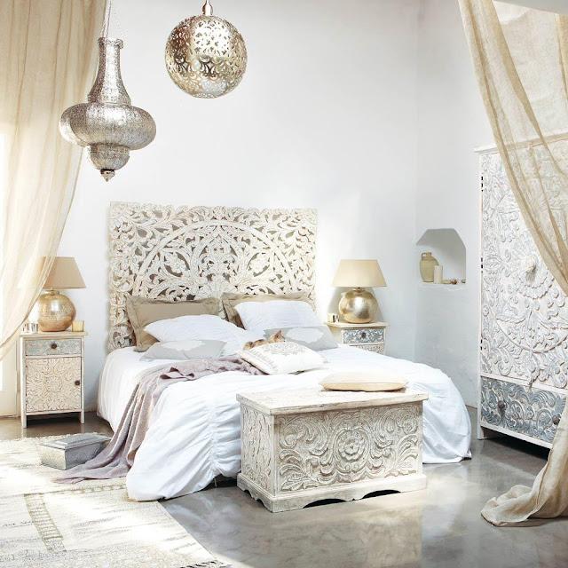 21 Cabeceros de ensueño de Maisons du Monde-Muebles y Decoración-14