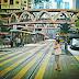 HK。SUMMER 2016 返港 3