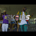 VIDEO:Skales Ft. Harmonize - Fire Waist :Download