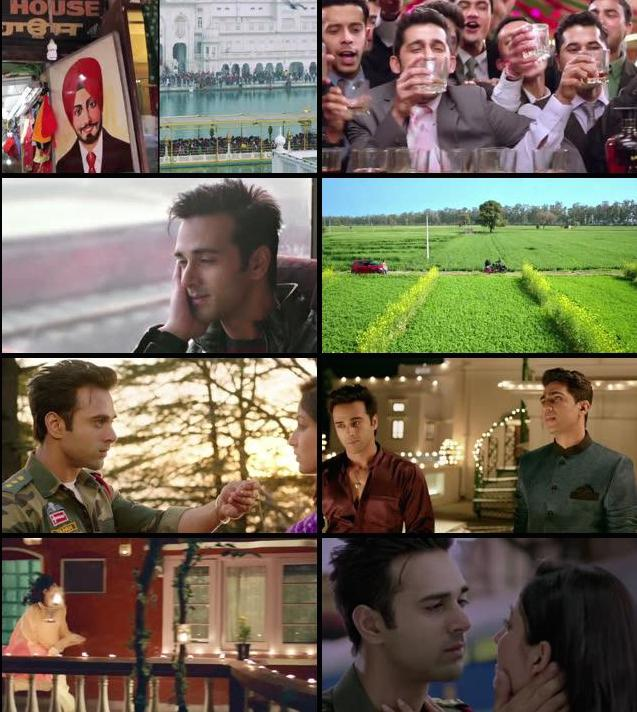 Junooniyat Official Trailer 720p HD Download