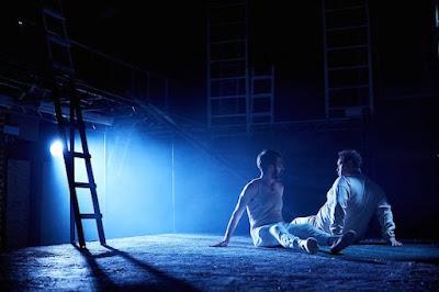 Dominic Bowe & Edward Hughes - Noah Mosley: Mad King Suibhne - Bury Court Opera