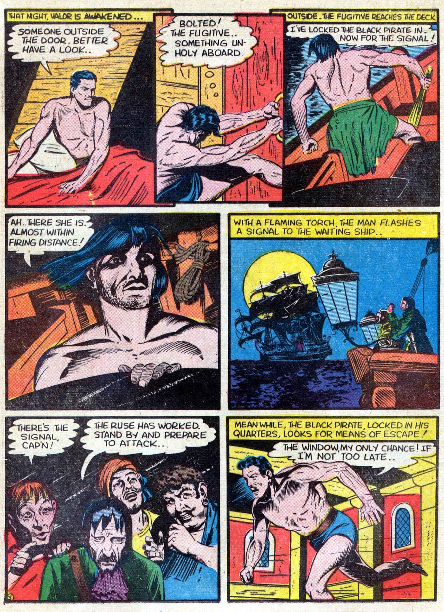 Action Comics (1938) 42 Page 26
