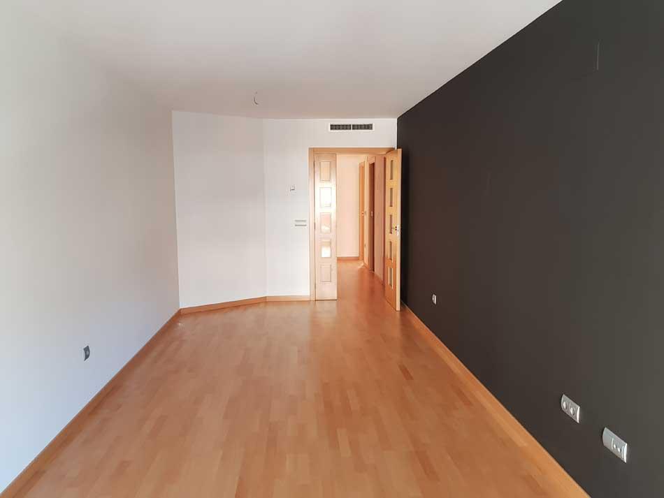 piso en venta calle benicarlo villarreal salon