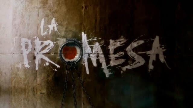 Serie colombiana La promesa