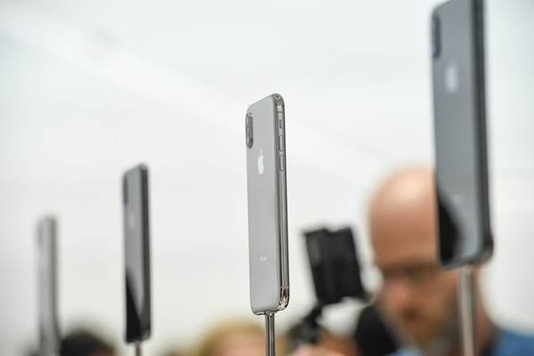Hati-hati, Penipuan Berhadiah iPhone X