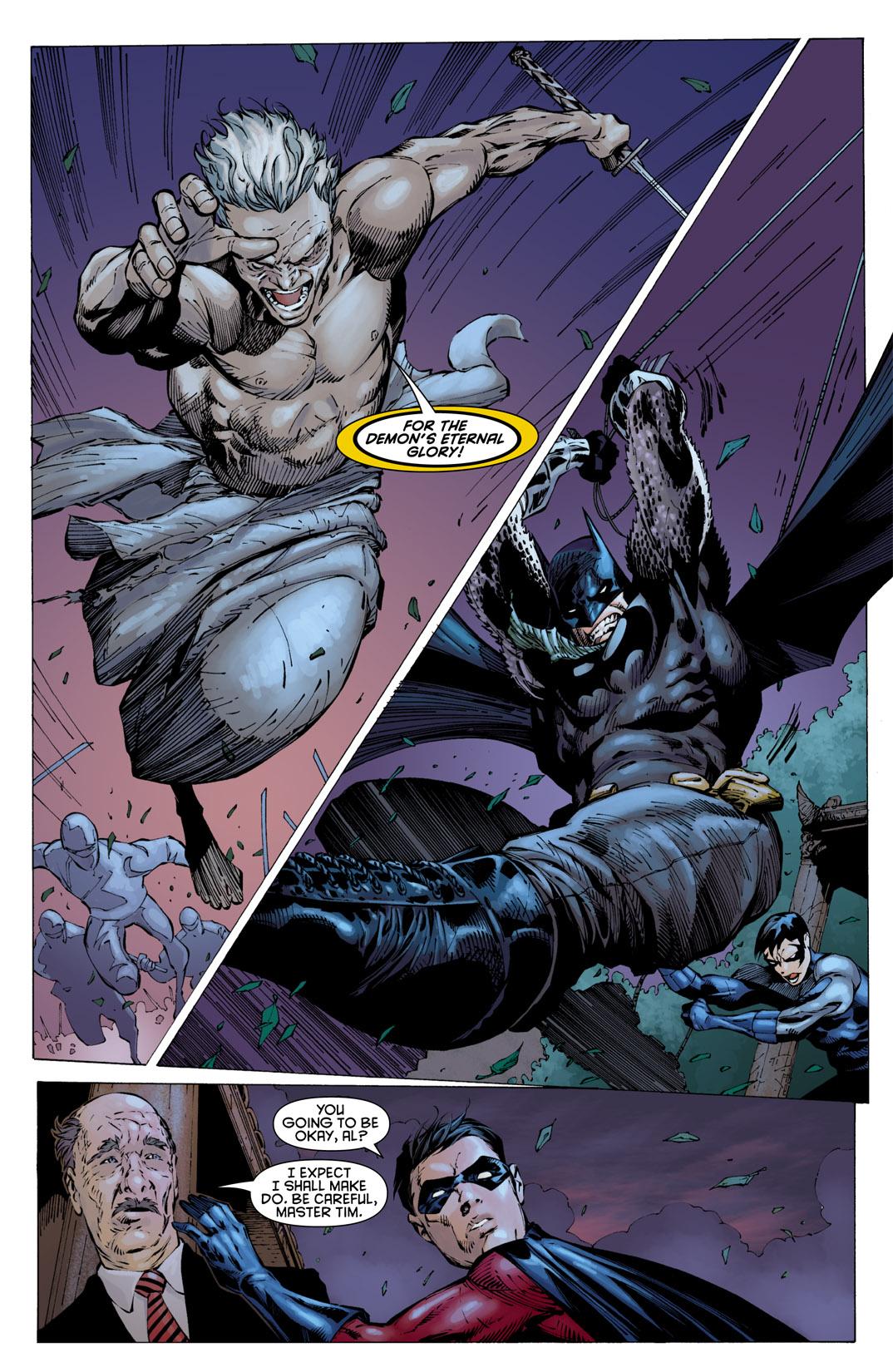 Detective Comics (1937) 839 Page 14