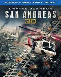 San Andreas 3D Movie Download (2015) 720p HD 1GB