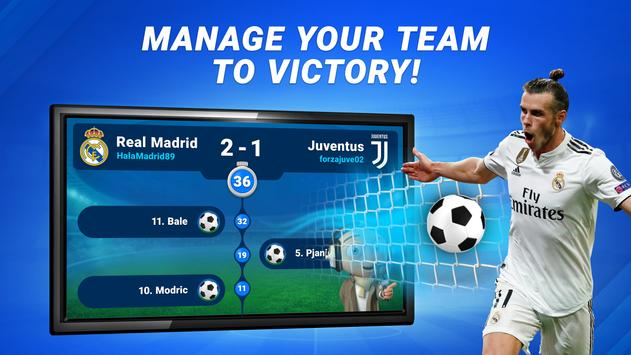 Online Soccer Manager For Android