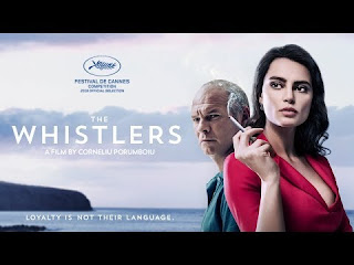 [Movie] The Whistlers (2019) Hollywood English WEB-DL MP4