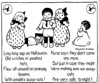 Mostly Paper Dolls: October 2011