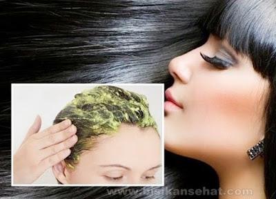 Tips Supaya Rambut Tebal Dengan Cepat