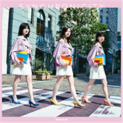 Nogizaka46 20th Single Song Stickers