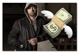 Eminem Net Worth 2017 How Much Is Slim Shady Worth?