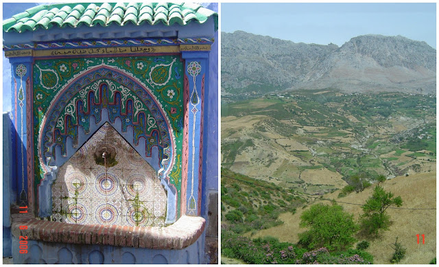 Chefchaouen e The Rif - Marrocos