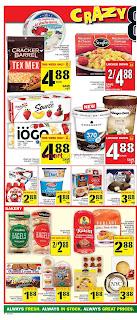 Food Basics Weekly Flyer and Circulaire April 26 - May 2, 2018