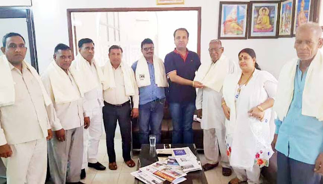 Congressmen made plans to prepare for the 'Save Constitution Rally': Sumit Goud
