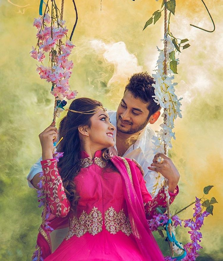 Picpile: Punjabi Couple Wedding