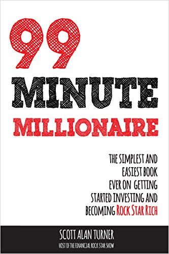 August 2016 ebookmountain the simplest and easiest book ever on getting started investing and becoming rock star rich 99 cent bargain ebook from august 31 september 1 2016 fandeluxe Choice Image