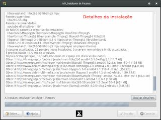 Guia definitivo sobre Mx instalador de pacotes