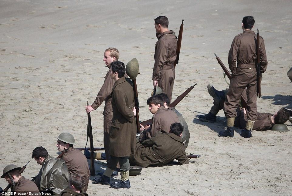 Dunkirk free online