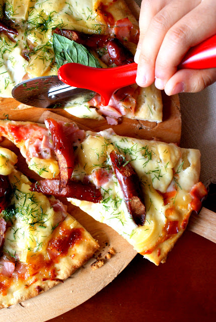 jak zrobic pizzę,pizza wloska,henryk kania,najlepsze kabanosy,jak zrobić ciasto na pizzę,pizza która zawsze wyjdzie,pizza idealna,
