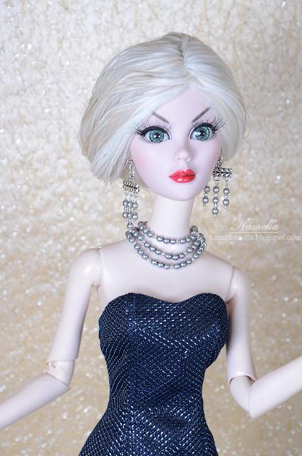 Handmade jewllery for Wilde Imagination doll