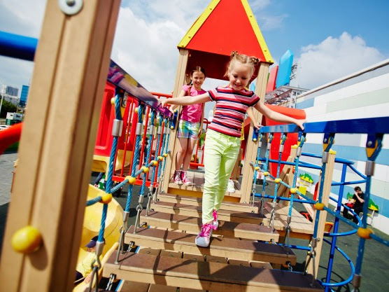 Enjoy Spring with These Playground Safety Tips