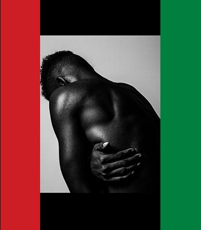 Africa black love