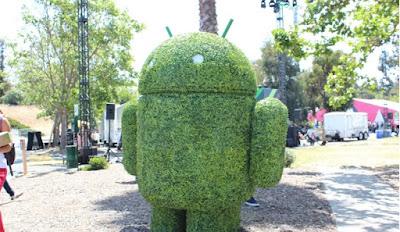 Bocoran Versi Android Terbaru Muncul, Android Oreo!