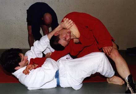 gogoplata-jiu-jitsu