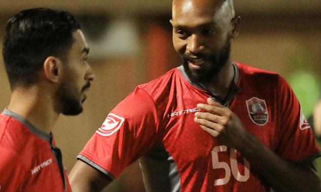 مرتضي منصور عن شيكابالا و عودة عبدالشافي