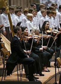 Deutsche Symphonie-Orchester Berlin in June 2016
