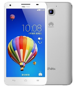 Cara Reset HUAWEI Honor 3X Pro lupa pola / password