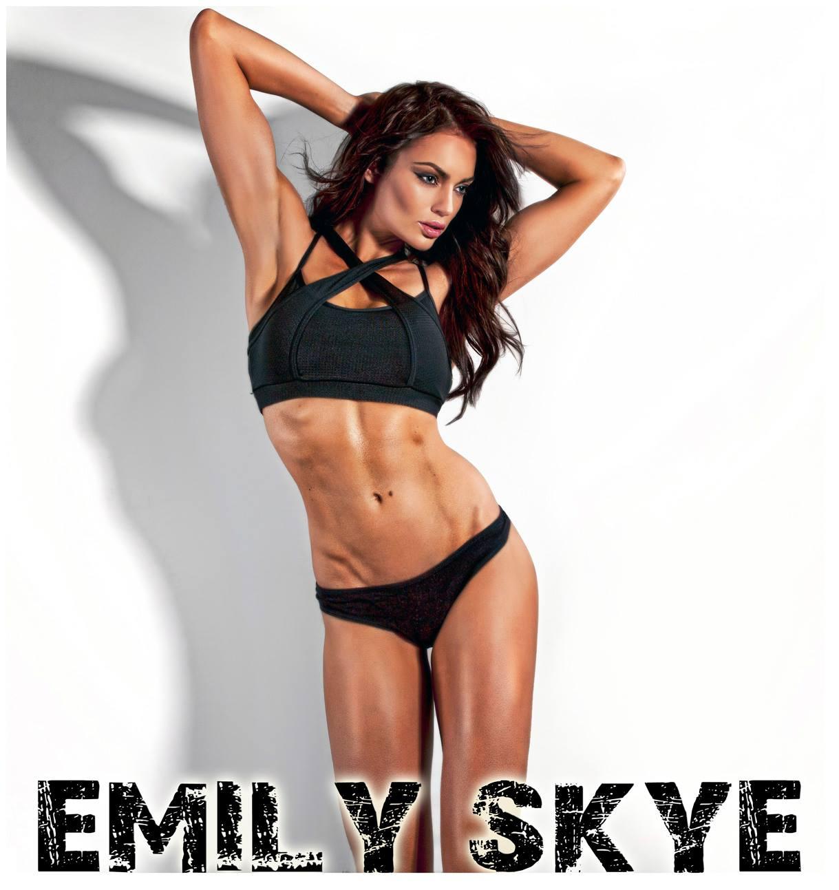 Ana Delia De Iturrondo Nude ana delia de iturrondo diet - ifbb pro bikini athlete ana