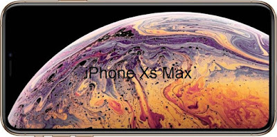 Apple | iPhone Xs Max, Xs, Super Retina custom OLED Display (6.5 Inches & 5.8 Inches)