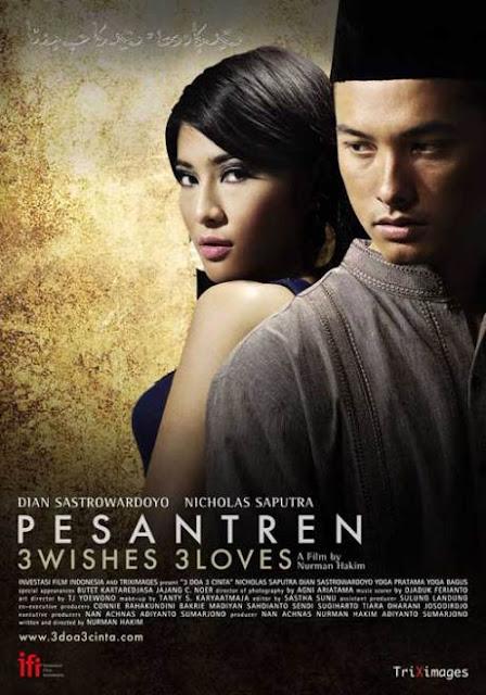 3 Doa 3 Cinta (2008)