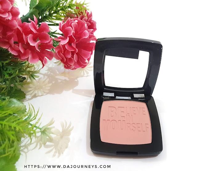 Catrice Blush Box Soft Rose