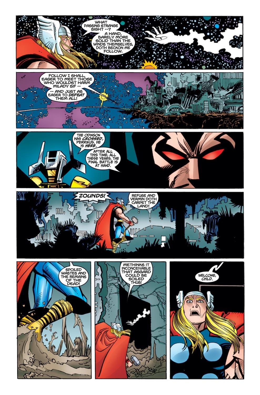 Thor (1998) Issue #10 #11 - English 11