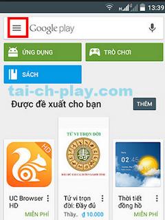 Ch Play - Tải ứng dụng Ch Play APK miễn phí cho Android 2