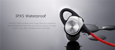 Meizu EP52 earphone