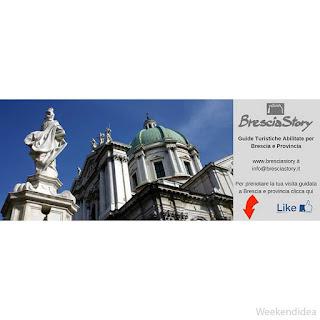 Brescia Gourmet, visite guidate cultural-enogastonomiche