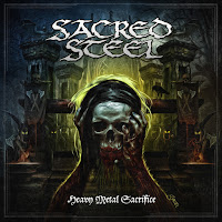 "Sacred Steel - ""Heavy Metal Sacrifice"""