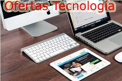 ofertas en productos de tecnologia para mujeres de hoy