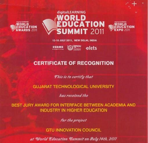 Current Gtu News | Latest IT World