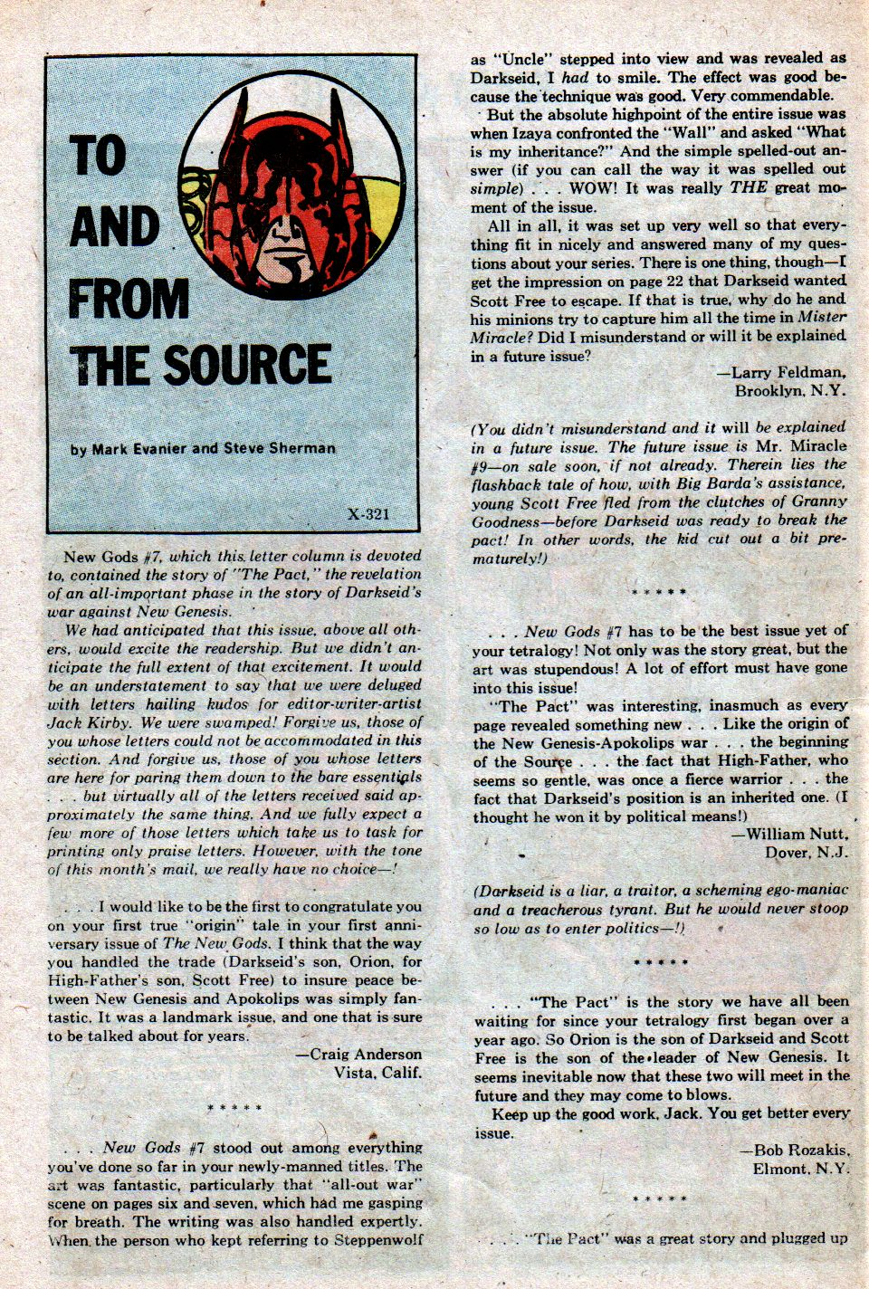 The New Gods (1971) issue 9 - Page 47