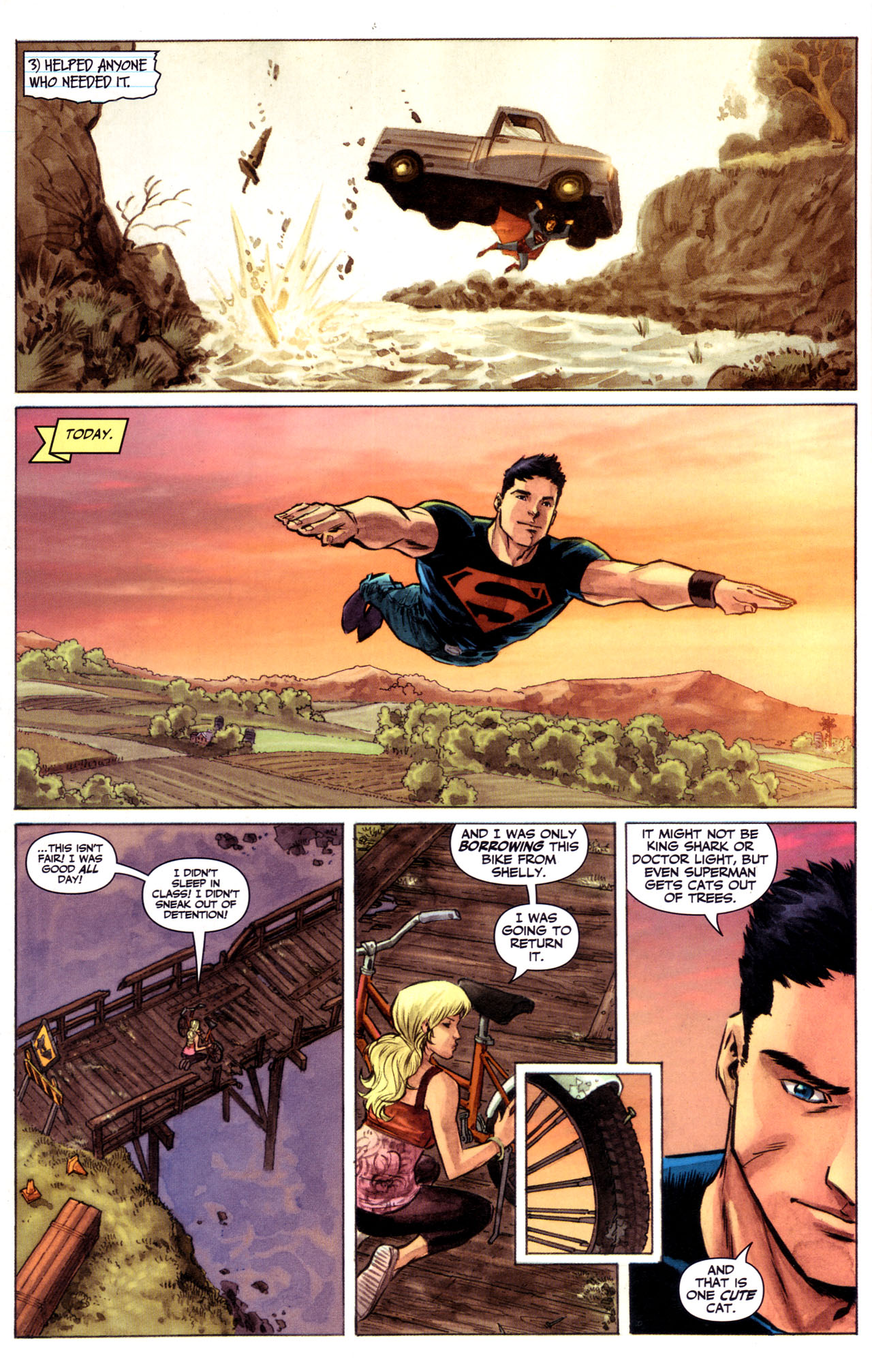 Read online Wonder Woman (2006) comic -  Issue #34 - 26