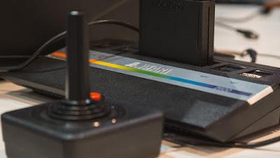Η Atari ξαναφτιάχνει κονσόλα μετά από 25 χρόνια