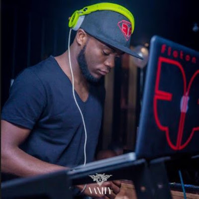 Dj Flaton Fox - Charlotte (Afro Remix) [Download]
