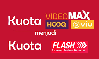 Cara Mengubah Kuota Videomax Jadi Flash Dengan DroidVPN Terbaru Juli 2018